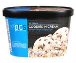 PICS Ice Cream 48 oz.