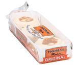 Thomas' White or Whole Grain English Muffins