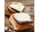 Gourmet Cinnamon Buns 2 Pack