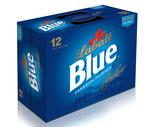 Molson or Labatt Blue 12 Pack