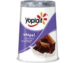 Yoplait Yogurt Cups or Whips
