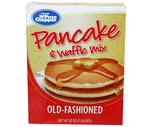 Price Chopper or PICS Pancake & Waffle Mix