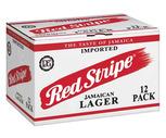 Landshark, Shock Top or Red Stripe 12 Pack