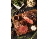 Certified Angus Beef Prime Rib Roast