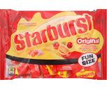 Starburst or Skittles Original Fun Size Bag