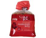 PICS Hamburger Buns or Hot Dog Rolls 8 Ct.
