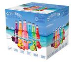 Seagram's, Landshark or Shock-Top 12 Pack