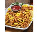 Golden Calamari