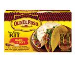 Old El Paso Dinner Kits