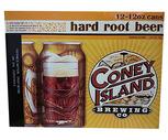 Coney Island 12 Pack or Heineken or Cornona Extra 18 Pack