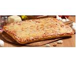 Corner to Corner Cheese Pizza