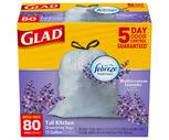 Glad Mega Kitchen or Trash Bags