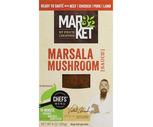 Marsala Mushroom Sauce