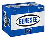 Genesee or Genesee Light 12 Pack