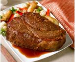 Certified Angus Beef Boneless Chuck Roast or Steak