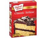 Duncan Hines Classic Cake Mix 15.25 oz.