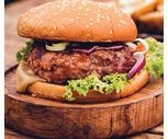 Schweid & Sons Custom Blend Pub Burgers