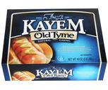 Kayem Old Tyme Natural Casing Franks