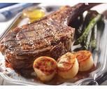 Certified Angus Beef Tomahawk Ribeye Steak