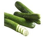 Fresh Crisp Seedless Cucumbers
