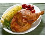 Price Chopper Fresh Seasoned Split Grilling Chicken