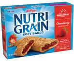 Kellogg's Nutri-Grain Bars