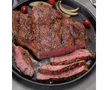 Certified Angus Beef Boneless NY Strip Steak or Ribeye Steak