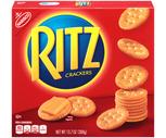 Nabisco Ritz Crackers