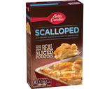 Betty Crocker Casserole Potatoes