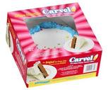 Carvel Lil' Love Cake
