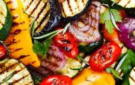 Grilling Salad