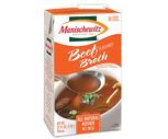 Manischewitz Broth