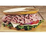 Price Chopper Virginia Ham or Dietz & Watson Salami