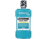 Listerine Mouthwash 1 Liter