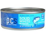 PICS Solid White Tuna