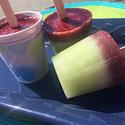 Fruity Freezies by Jodie Fitz