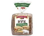 Pepperidge Farm Pumpernickel or Rye Breads