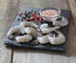 16-20 Ct. Raw Shrimp