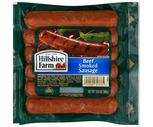 All Hillshire Farm Smoked Sausage or Ball Park Franks