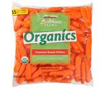 Gourmet Petite Carrots