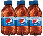 Pepsi 6 Pack