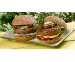Prime Rib Steak Burgers