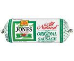 Jones Roll Sausage