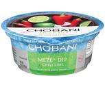 Chobani Meze Dips