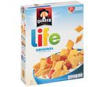 Quaker Life Cereal 13 oz.