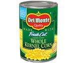 Del Monte Vegetables