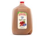 Fresh Autumn Harvest or Gala Apple Cider