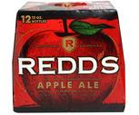 Redd's Apple Ale, Smirnoff, Mike's or Twisted Tea 12 Pack