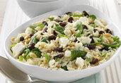 Janes Favorite Tri-colored Salad