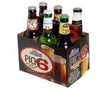 Pick 6 Beers